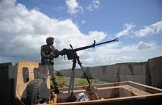 Ít nhất 30 người thiệt mạng trong các cuộc đụng độ tại Somalia