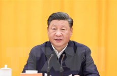 Chủ tịch Trung Quốc kêu gọi nỗ lực duy trì vị thế của Liên hợp quốc