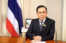 Thủ tướng Thái Lan nhấn mạnh 3 ưu tiên của Cộng đồng ASEAN