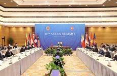 Khai mạc Hội nghị cấp cao ASEAN lần 38 và 39 theo hình thức trực tuyến