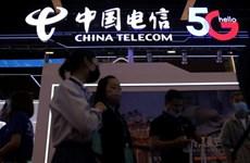 Thêm doanh nghiệp viễn thông Trung Quốc bị cấm hoạt động tại Mỹ