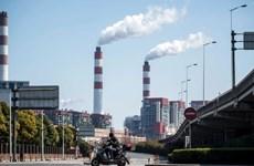 Chính phủ Trung Quốc công bố Sách Trắng về khí hậu
