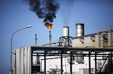 Libya: Các tay súng tấn công, nhà máy lọc dầu bị phá hủy nghiêm trọng