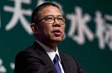 Nhà sáng lập Alibaba bị soán ngôi tỷ phú giàu nhất Trung Quốc