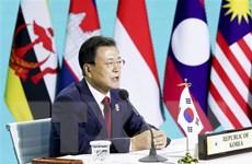 Hàn Quốc kêu gọi đẩy mạnh hợp tác chấm dứt đại dịch COVID-19