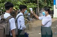 Nhật Bản ủng hộ nỗ lực của ASEAN trong giải quyết vấn đề Myanmar