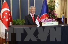 Singapore, Indonesia đề xuất ASEAN và Nhật Bản mở rộng hợp tác