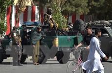Iran kêu gọi chính quyền Taliban áp dụng cách tiếp cận thân thiện