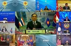 Hợp tác ASEAN+3 là chìa khóa xây dựng Cộng đồng Đông Á vững mạnh