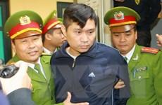 [Photo] Xét xử sơ thẩm vụ án tại Thẩm mỹ viện Cát Tường
