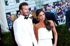 Chiêm ngưỡng các cặp đôi có trang phục đẹp nhất trong lịch sử