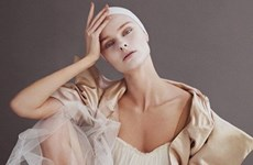 """Bí quyết sở hữu vẻ đẹp """"không tuổi"""" của các vũ công ballet"""