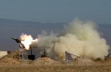 Iran hợp tác song phương với Iraq để tăng cường an ninh khu vực