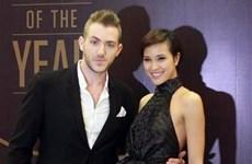 Men of the Year 2014: Kim Lý nhận giải Diễn viên mới đột phá