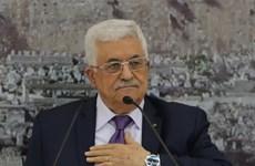 Palestine nhận được sự ủng hộ của Liên hợp quốc và Liên đoàn Arab