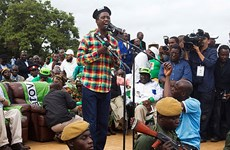 Hơn 5 triệu cử tri Zambia bắt đầu tham gia bầu cử Tổng thống