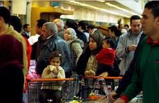 Dự báo kinh tế của Ai Cập sẽ cải thiện mạnh mẽ trong năm 2015
