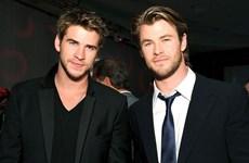 """Cặp mỹ nam nhà Hemsworth """"mất điểm"""" trong dòng phim công nghệ"""