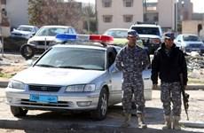 AU bác bỏ giải pháp quân sự cho cuộc khủng hoảng Libya