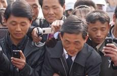 Triều Tiên nhập khẩu điện thoại thông minh từ Trung Quốc tăng kỷ lục