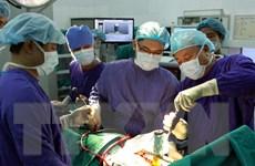[Photo] Những thành tựu đáng chú ý của ngành y Việt Nam