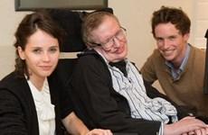 Eddie Redmayne và màn hóa thân thành Hawking đắt giá nhất năm