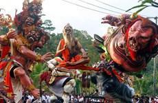 [Photo] Những lễ hội màu sắc không thể bỏ qua trong tháng Ba