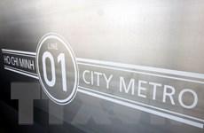 [Photo] TP.HCM: Cận cảnh mô hình toa xe tuyến Metro số 1