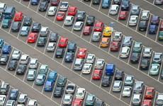 Anh: Doanh số bán xe hơi lập kỷ lục tăng trưởng ba năm liên tiếp