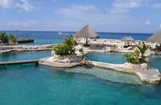 Du lịch Mexico tăng trưởng mạnh nhờ tập trung đầu tư hạ tầng