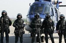 Đức thành lập lực lượng chống khủng bố mới để tăng cường an ninh
