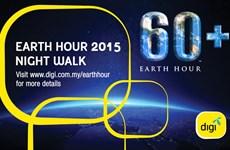 Singapore hoãn Giờ Trái đất sau khi ông Lý Quang Diệu qua đời