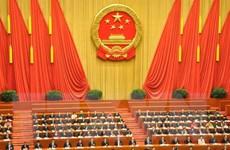 Trung Quốc bãi miễn tư cách đại biểu quốc hội của Phó Bí thư Tỉnh ủy