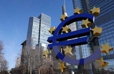 Đồng euro xuống giá vì lo ngại về đàm phán cứu trợ Hy Lạp