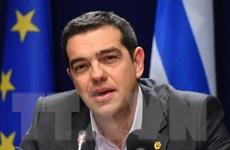 """Hy Lạp hy vọng cuộc đàm phán với phương Tây sẽ """"kết thúc tốt đẹp"""""""