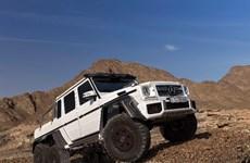 """Mercedes-Benz lên kế hoạch """"tấn công"""" thị trường xe giá rẻ"""