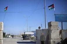 """""""Palestine sẽ không quay lại tiến trình hòa bình trước đây với Israel"""""""