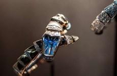 [Photo] Những mẫu đồng hồ đắt giá nhất ở Triển lãm Baselworld