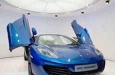 """[Photo] Những siêu xe từng xuất hiện trong """"Fast & Furious"""""""