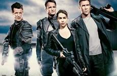 """Trailer cuối của bom tấn """"Terminator"""" gây sốc cho nhiều khán giả"""