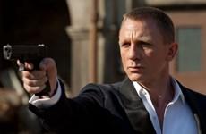 """""""Điệp viên 007"""" làm Đại sứ của Liên hợp quốc về rà phá bom mìn"""