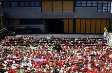 """Đức tổ chức quốc tang tưởng niệm các nạn nhân """"vụ Germanwings"""""""