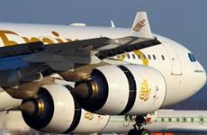 """Rolls-Royce """"trúng mánh"""" lớn với hợp đồng bán động cơ cho Emirates"""
