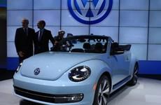 Volkswagen tìm kiếm khả năng phát triển xe giá rẻ cho Trung Quốc