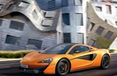 Hãng xe hạng sang McLaren giới thiệu mẫu xe giá rẻ 188.330 USD