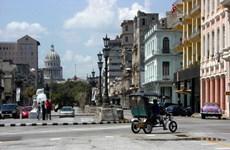 Ngày càng nhiều người Mexico đi du lịch ở đảo quốc Cuba