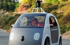 Xe tự lái thử nghiệm của Google có liên quan tới 11 vụ tai nạn