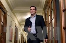 Hy Lạp sẽ suy thoái sâu nếu không đạt được thỏa thuận với chủ nợ