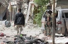 Phiến quân IS hành quyết ít nhất 26 người dân ở Syria