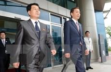 [Video] Triều Tiên bác đề xuất của Hàn Quốc về đàm phán ở Keasong